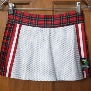Dresses & Skirts - LIMITED ADDITION Tilted Kilt skort